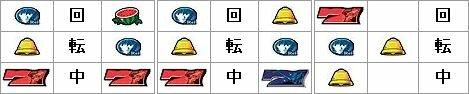 リーチ目6 【パチスロ解析情報】